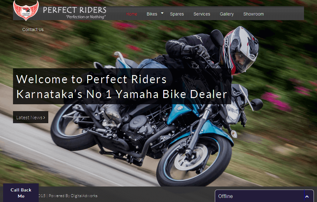 Perfect Riders